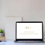 Basic Virtual Assistance Course